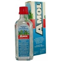 Спиртовой раствор Амол