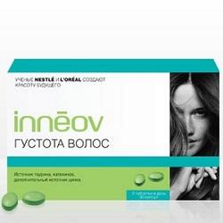 инструкция по применению Inneov - фото 2
